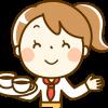 イラスト、コーヒー